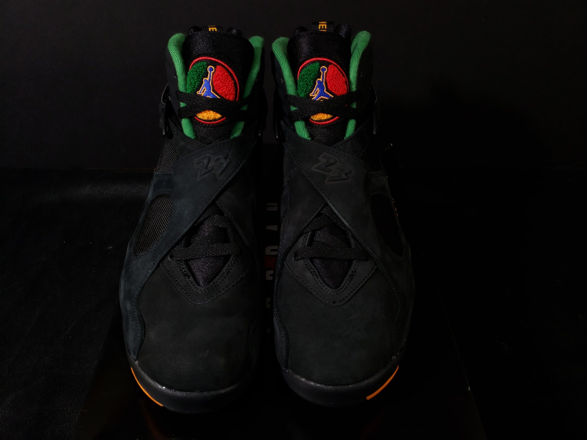 50c76d8be35563 You can pick up the Air Jordan 8 Tinker (Air Raid) for  190 at select Jordan  Brand retailers and online starting December 22nd.