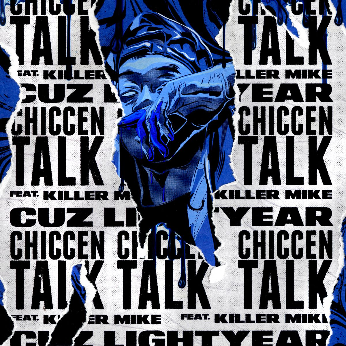 Cuz Lightyear ft. Killer Mike – Chiccen Talk