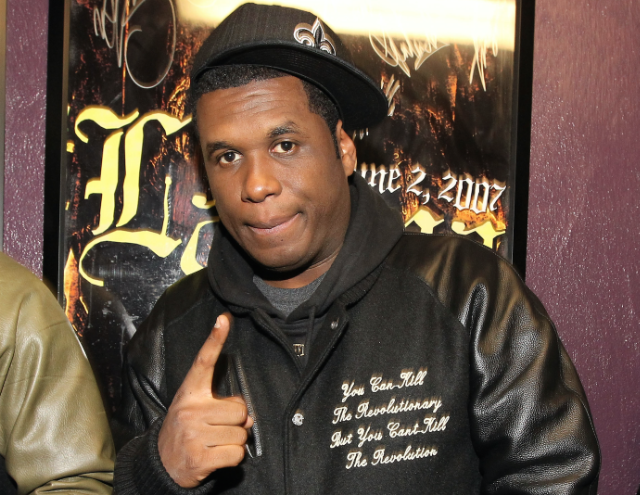 New Music: Jay Electronica Producer Previews Unreleased Songs