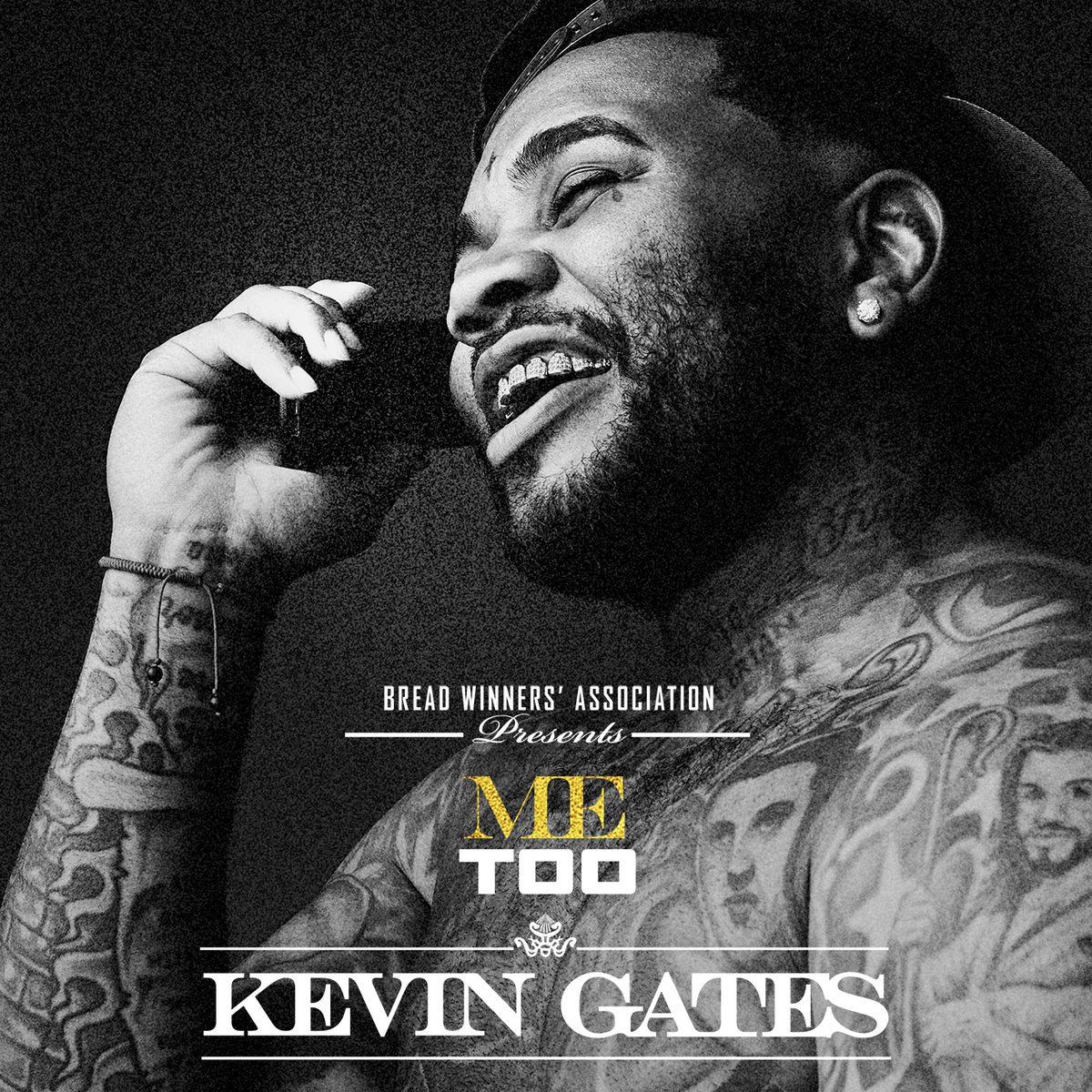 New Music: Kevin Gates – Me Too