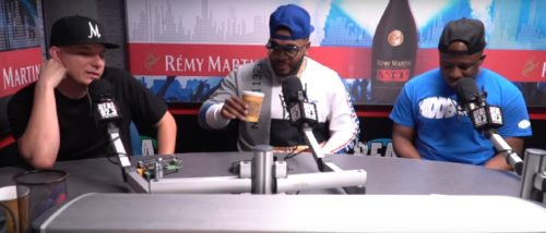 Video: Kevin Gates – Real 92 3 Interview