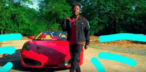Music Video: Troy Ave – Slow Down