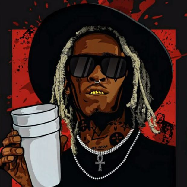 Music Video: Young Thug – The Leak 10