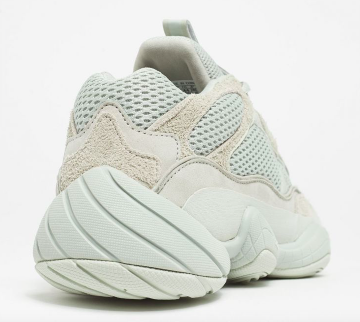 1cb71a985 You can pick up the adidas Yeezy 500 Salt for  200 at select adidas stores  and online starting on November 30 for  200.