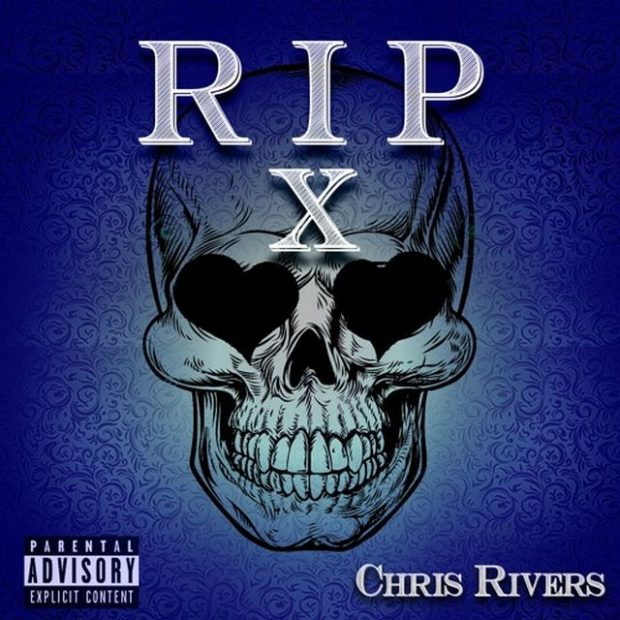 chris rivers rip x