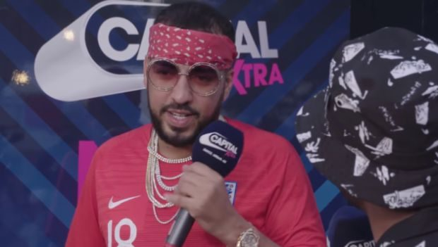 french montana announces project with giggs