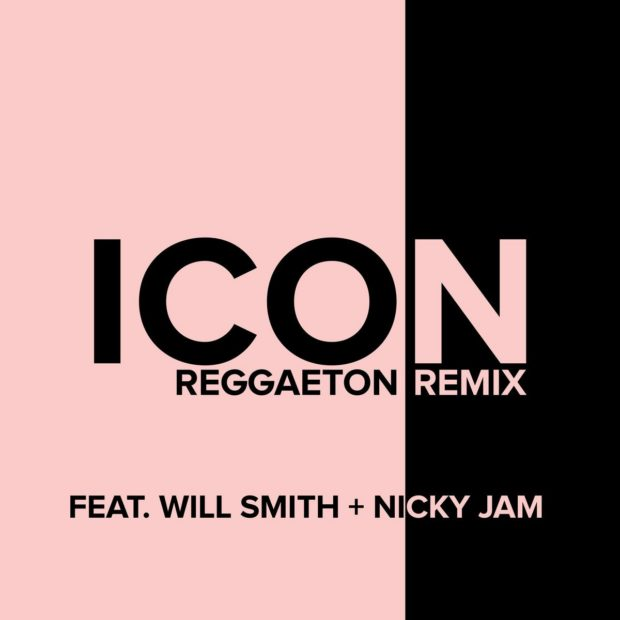 jaden smith will smith nicky jam icon remix