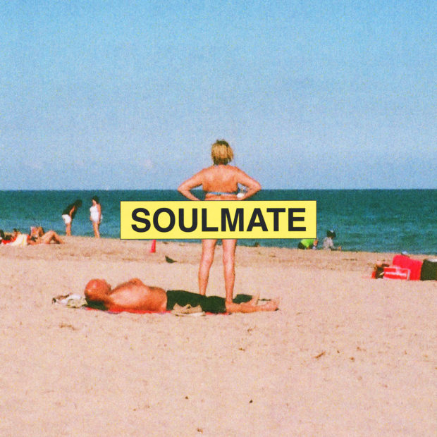 justin timberlake soulmate single artwork