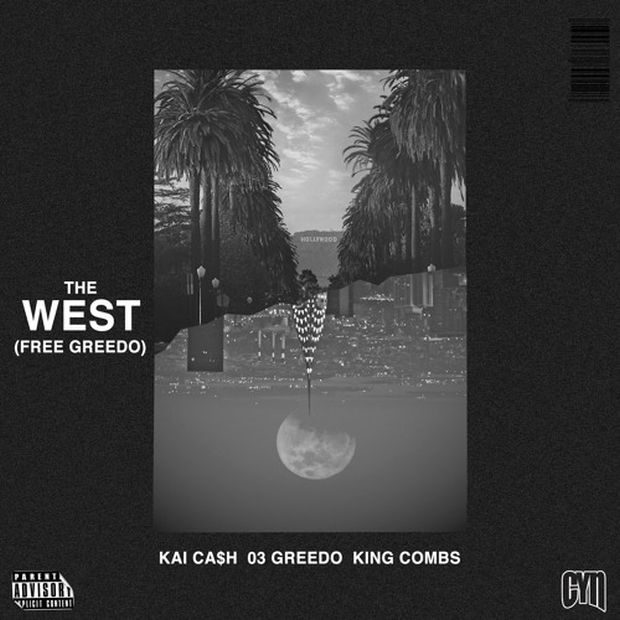 kai cash 03 greedo king combs the west free greedo
