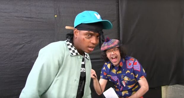 nardwuar vs ski mask the slump god