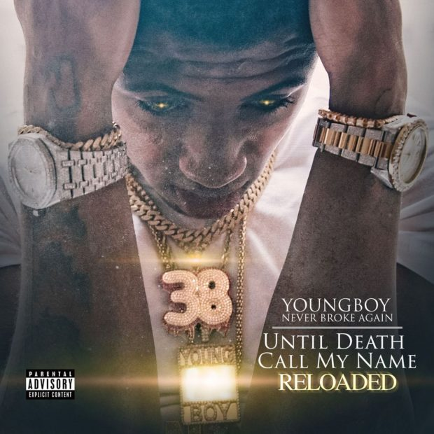 nba youngboy until death call my name reloaded