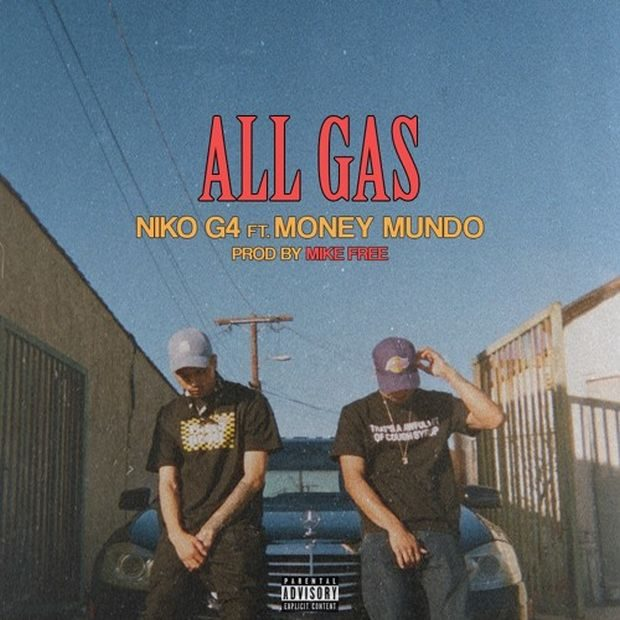 niko g4 money mundo all gas