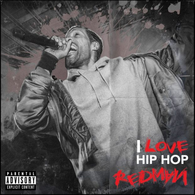 redman i love hip hop