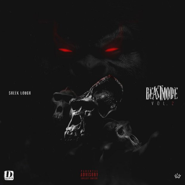 sheek louch beast mode vol 2
