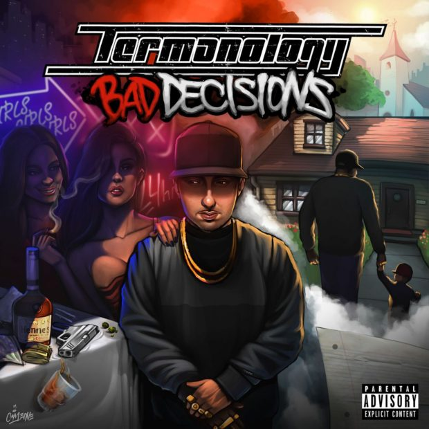 termanology bad decisions