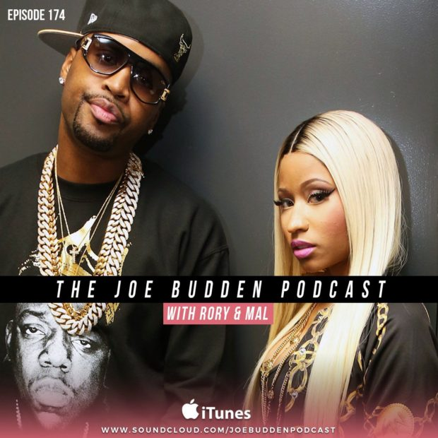 the joe budden podcast episode 174
