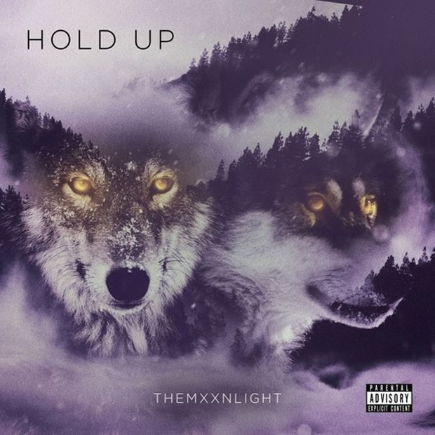 themxxnlight hold up