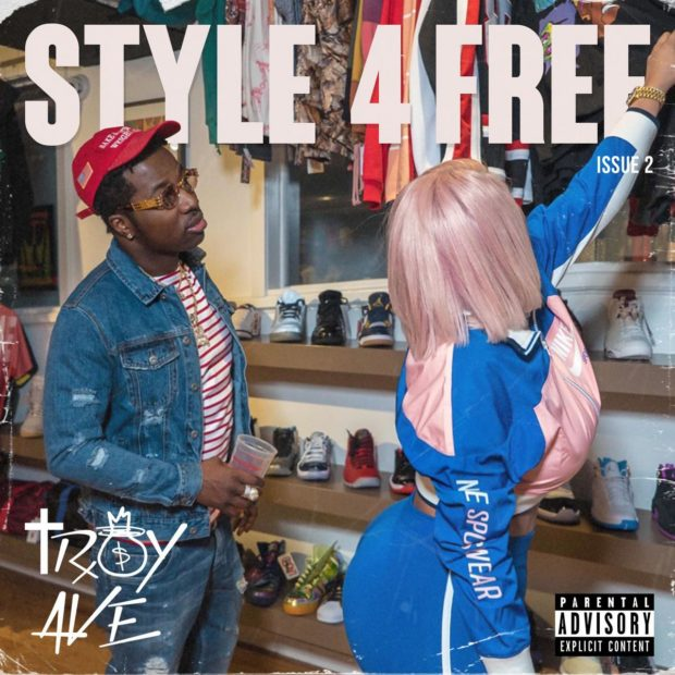 troy ave style 4 free 2