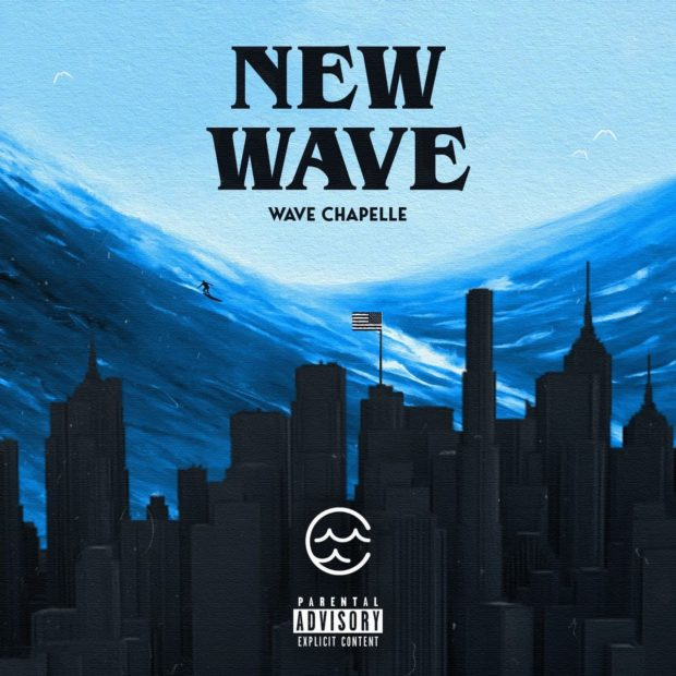 wave chapelle new wave ep