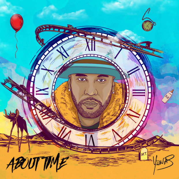 yonas about time